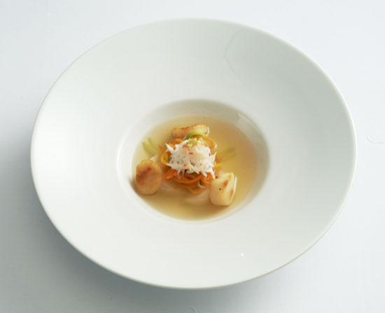 スープ(人)